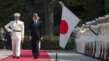 Ключевые игроки геополитики XXI века