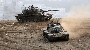 Если РФ и Иран развернут войска в Сирии