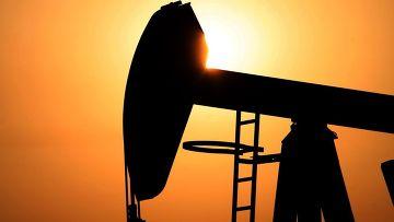 Испытание дешевой нефтью