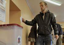 Парламентские выборы в Латвии