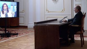 Кристина и Владимир: средства и цели