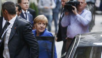 Путин и Меркель не считают экономику приоритетом