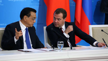 Как Россия уходит от санкций