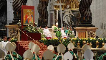 Позиция, занятая Москвой в Риме, разочаровывает