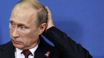 Путин становится все популярнее в России