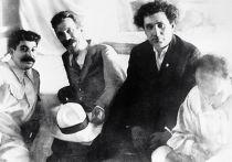 Иосиф Сталин, Алексей Рыков, Григорий Зиновьев, Николай Бухарин