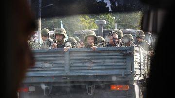 Украинские солдаты сражаются вопреки всему