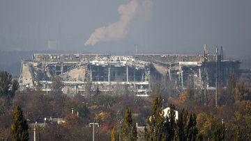 На Украине столкновения, на переговорах без прорыва