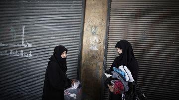 Никаб и калашников — джихад по-женски