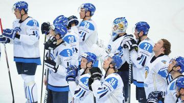 Коррупция Финской хоккейной лиги
