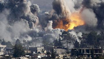 Кобани: падение курдского Сталинграда