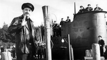 Призрак советской подводной лодки возвращается
