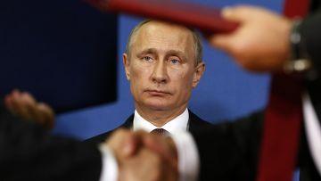 Россия и Запад — в параллельных мирах