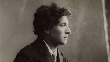 Кто парит на картине Шагала «Над Витебском»?