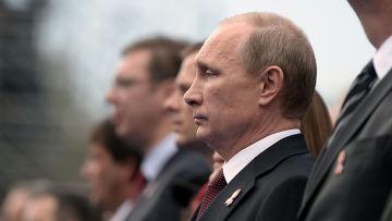 Путин предлагает и предостерегает