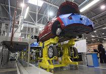 Открытие завода PSA Peugeot Citroen и Mitsubishi Motors в Калужской области