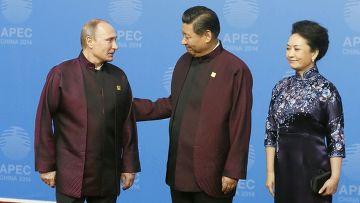Тихоокеанская эпоха России?
