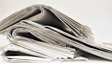 СМИ Украины: поднимать триколоры опасно