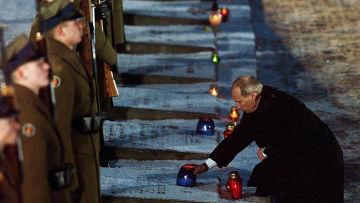Обречена ли Польша на войну с Россией?