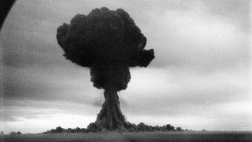 Как русские скопировали атомную бомбу