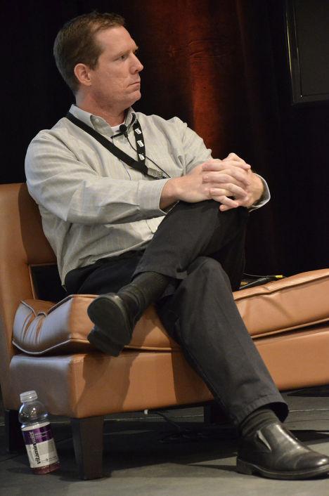 Создатель компании Automated Insights Робби Аллен