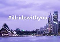 #illridewithyou
