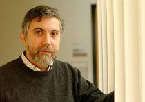 Экономист Пол Кругман