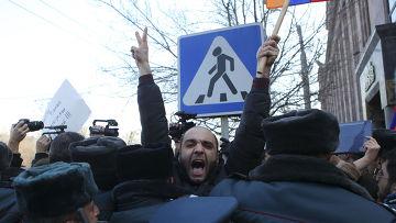 Россия уже давно решила проблемы с Арменией