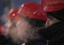Ввод в эксплуатацию Бованенковского нефтегазоконденсатного месторождения в Ямало-Ненецком в автономном округе