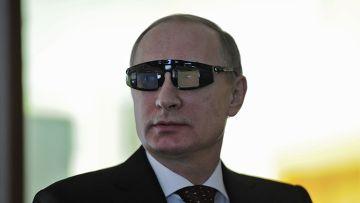 Агент в Кремле
