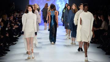 Что будут носить женщины в 2015 году