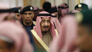 Куда движется Саудовская Аравия?