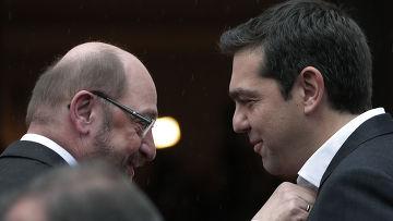 Греция не поддерживает ужесточение санкций