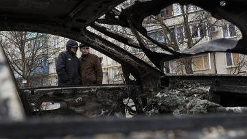 Украине нужна помощь Америки