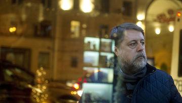 Виталий Манский хочет попасть в теле-Россию...