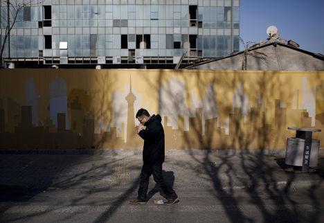 Рост числа христиан беспокоит Пекин
