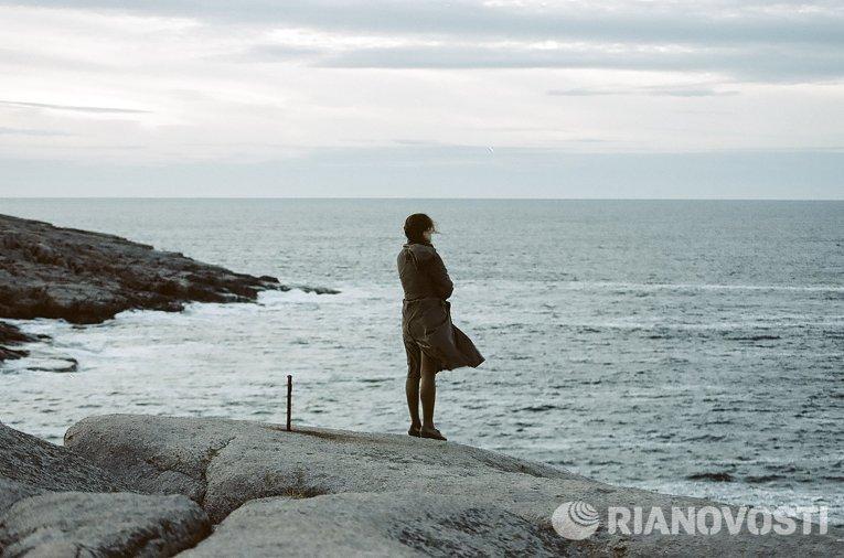"""Кадр из фильма """"Левиафан"""""""