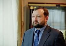Бывший премьер-министр Украины Сергей Арбузов