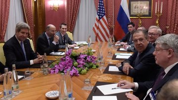 """Переговоры """"шестерки"""" по иранской ядерной программе"""