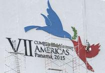 Подготовка к открытию Саммита Америк в Панама-Сити