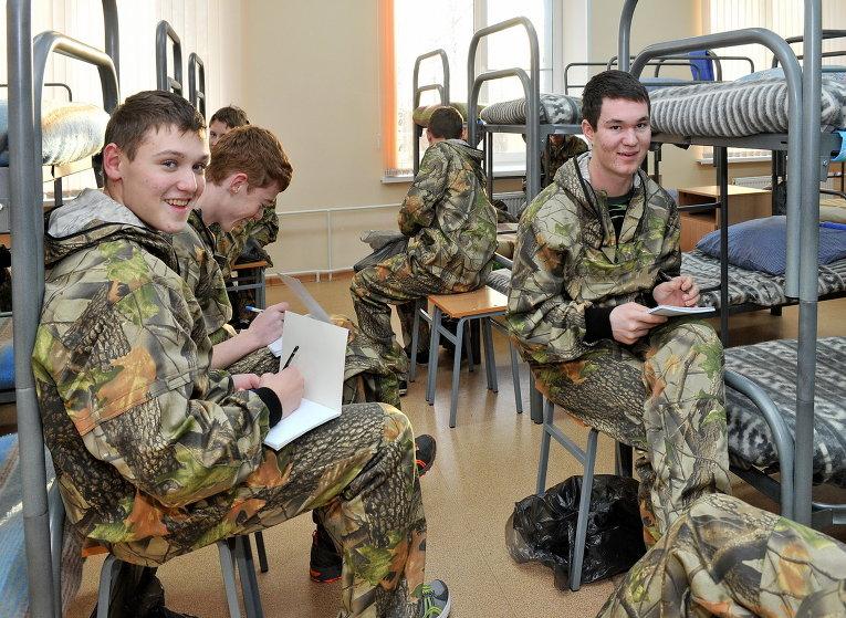 Центр военно патриотического воспитания Удмуртия