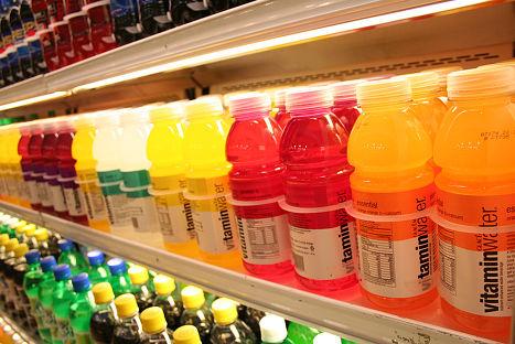 Напиток Vitamin Water
