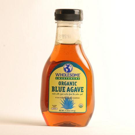 Сироп из агавы