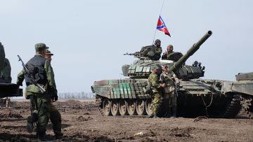 Украина: куда направятся ополченцы