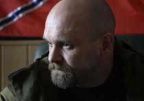 Командир бывшей бригады «Призрак» ЛНР Алексей Мозговой