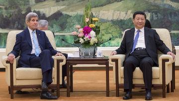 От «чертова американца» к «чертову китайцу»?
