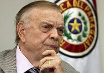 Экс-президент Бразильской конфедерации футбола (CBF) Жузе Мария Марин
