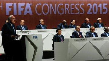 ФИФА-мафия, или постоянный обман