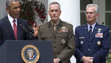 Экзистенциальная угроза для США