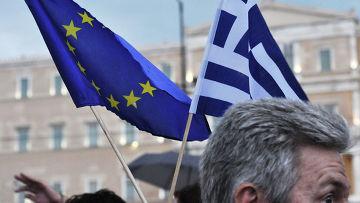Почему Грецию нужно было спасти